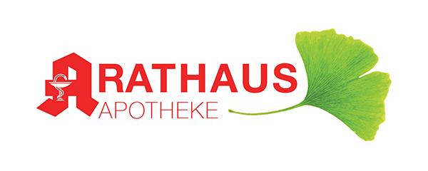 Rathaus Apotheke weiß