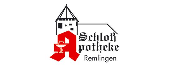 Schloss-Apotheke weiß