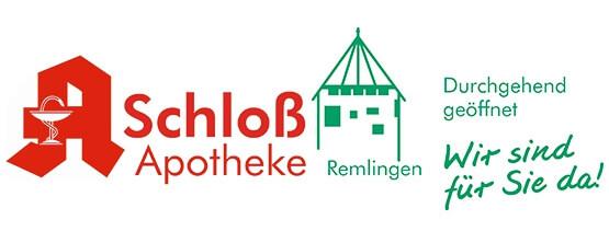 Logo Schloss Apotheke Uettingen